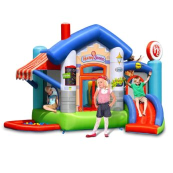 Happy Hop springkussen HappyStore 9415